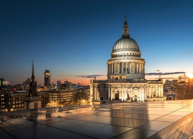 Modern London apartment stay in St Paul\'s | Save up to 60 ...