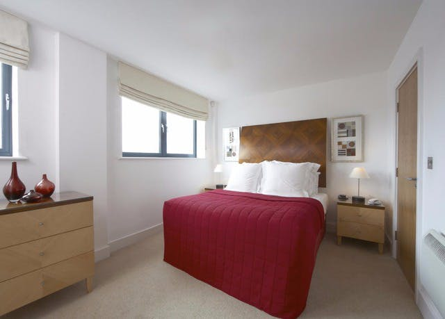 Marlin Apartments Stratford   Save up to 70% on luxury ...