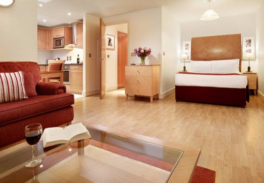 Marlin Apartments Stratford   Save up to 60% on luxury ...