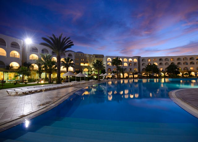 Djerba Playa Club Hotel Save Up To 60 On Luxury Travel Secret