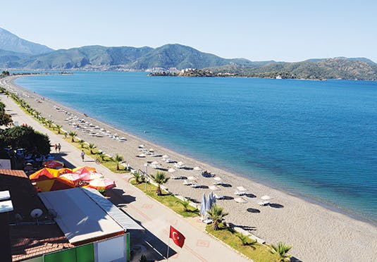 5* all-inclusive Turkey holiday | Save up to 60% on luxury travel | Secret  Escapes