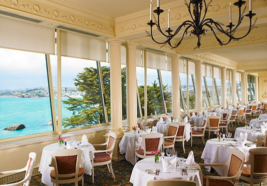 The Imperial Hotel Torquay | Save up to 60% on luxury travel
