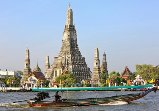 Idyllic Thailand city & beach holiday | Save up to 60% on