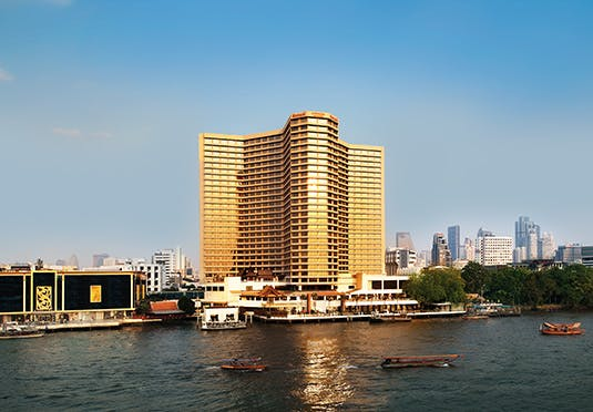 Idyllic Thailand city & beach holiday | Save up to 60% on luxury