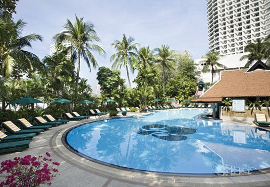 5* Thailand city & beach holiday | Save up to 60% on luxury
