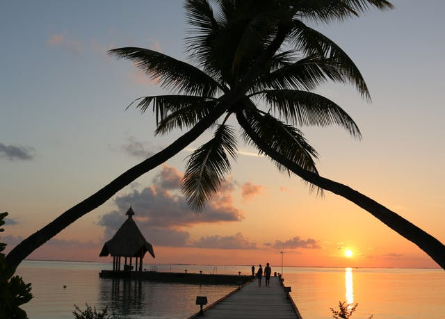Tropical Beach Villas In Stunning Maldives Save Up To 70