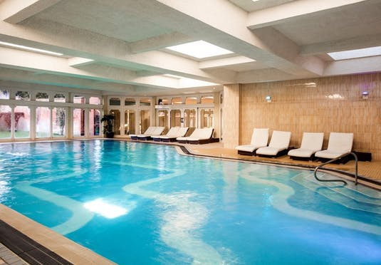 Mercure Warwickshire Walton Hall Hotel & Spa | Save up to 60