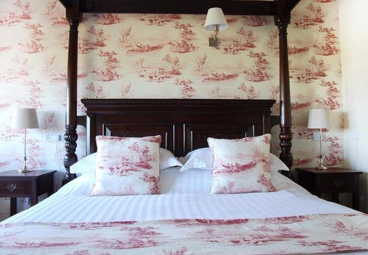 The Pheasant   Save up to 60% on luxury travel   Secret Escapes