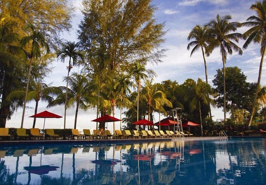 Malaysia city stays & laid-back beach holiday | Save up to