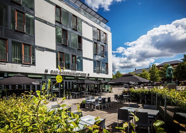 0e3b233bdc2 First Hotel Kolding | Save up to 60% on luxury travel | Secret Escapes