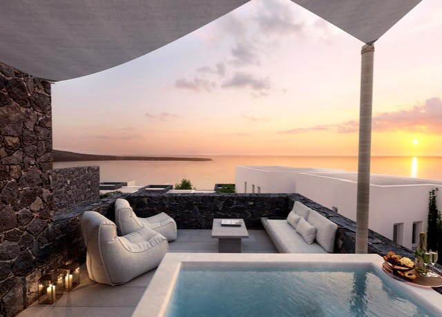 Canaves Oia Epitome Save Up To 60 On Luxury Travel Secret Escapes