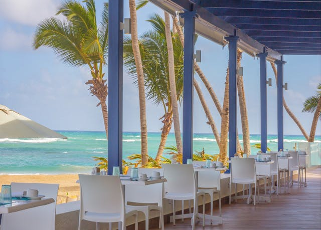 All-inclusive 5* Caribbean resort on a quiet beach | Save up