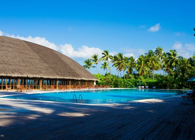 Idyllic Maldives Escape With A Dolphin Cruise Save Up To