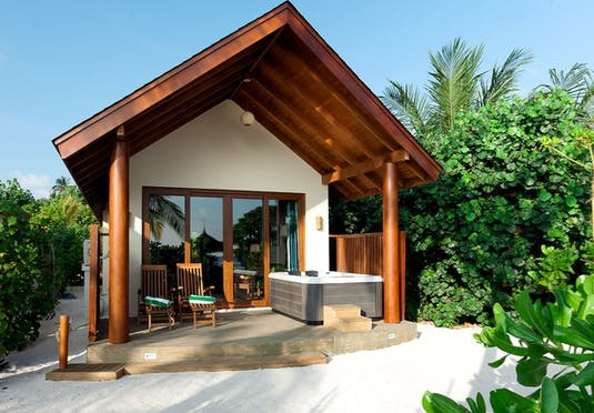 5 Maldives Holiday With Stylish Over Water Villa Save Up