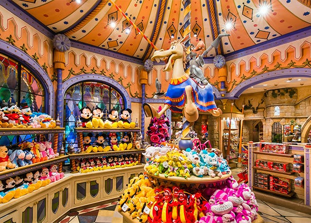 Disney S Hotel New York With Ferry Save Up To 60 On Luxury Travel