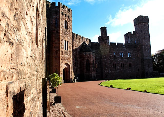 Your Choice Auto Sales >> Peckforton Castle | Save up to 60% on luxury travel ...