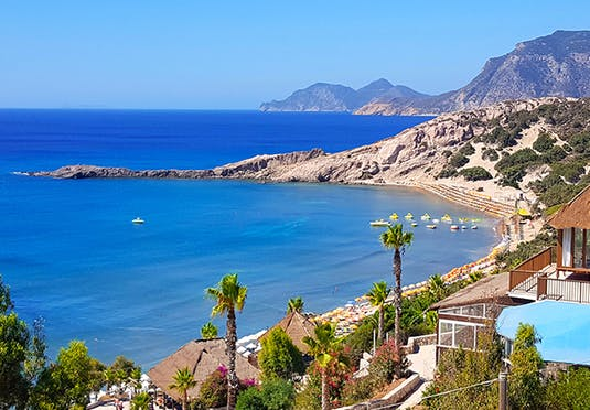All Inclusive Luxury Beach Holiday On The Greek Island Of